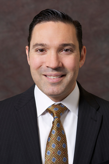 Alexander C. Blackburn, Partner